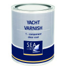 Sea LineYacht Klarlack 750ml